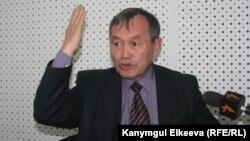 Сапар Аргымбаев