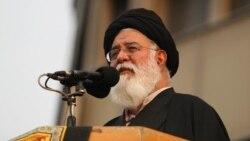 آخرین موضعگیری علمالهدی در مورد برگزاری کنسرتها در مشهد/ گزارش آزاده اسدی