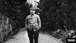 Архивное фото. Владимир Ленин