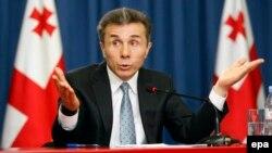 Бідзіна Іванішвілі, лідер партії «Грузинська мрія»