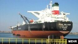 شرکت ملی نفت ایران میگوید: در ماه ژوئن، دو میلیون و ۲۸۰ هزار بشکه نفت خام و بیش از ۳۳۰ هزار بشکه میعانات گازی صادر شده است