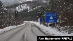 BiH svoj prijelaz, navodno, planira pomjeriti dalje od višestoljetne međudržavne granice