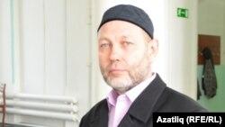 Фәрит Хөснетдинов