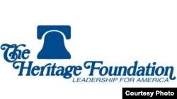 شعار مؤسسة (هيرتيج فاونديشن) الأميركية