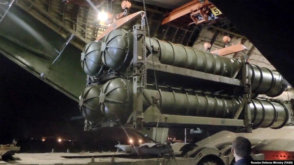 Юрий Швыткин: «В Ливии российского военного присутствия нет»
