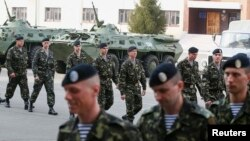 «Ми готові захищати Україну до кінця» – морські піхотинці