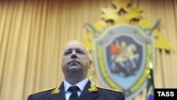 Shefi i Komitetit Hetues të Rusisë Alexander Bastrykin