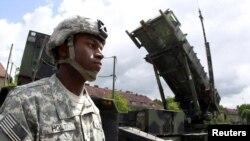 Ushtar polak