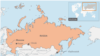 Russia Detains Cafe Owner After Deadly Blast In Saratov Region