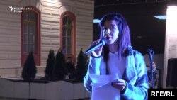 Jovana Prusina: Mladi zaslužuju da žive u normalnom društvu, onom koje poštuje zakone i demokratske vrednosti