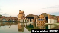 Венеция, иллюстративное фото