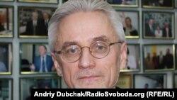 Олександр Мотиль, професор політології