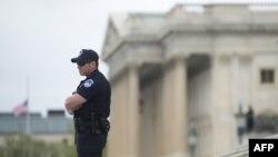 Măsuri de securitate sporite şi la Capitoliul de la Washington