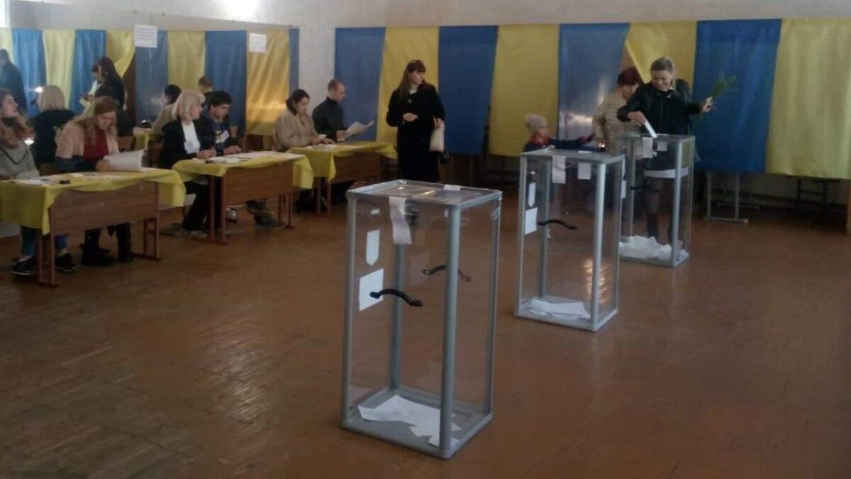 Выборы в Славянске и Неля Штепа: какова ситуация в прифронтовом городе и почему все так?