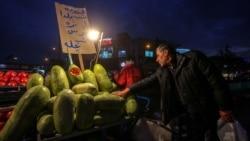 جامعه ایرانی یلدا را چگونه گذراند؟