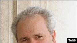 Слободан Милошевич (1941 - 2006)