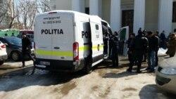 R. Moldova condamnată la CEDO pentru încălcări ale procedurii de arest și privări de libertate neîntemeiate