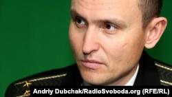 Речник Генштабу Збройних сил України Владислав Селезньов
