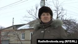 Жінка каже, що молодь поїхала з окупованого Луганська