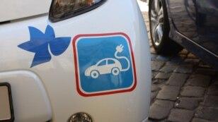 Еко-тренди: електромобілі
