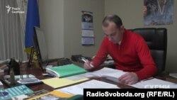 Колишній голова Комітету Верховної Ради України з питань запобігання і протидії корупції Єгор Соболєв