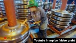 Гліб Вишлінський: «Що йому приносить в основному гроші на сьогоднішній день – це є виробництво колес і виробництво труб підприємствами групи «Інтерпайп»