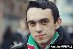Илнар Гарифуллин