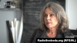Марта Борщ