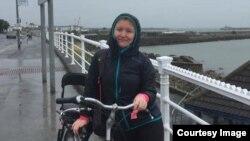 Doina van Tooren-Rotaru în Irlanda