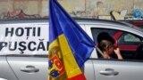 Manifestațiile anti-corupție din septembrie 2015, de la Chișinău, care au dus la apariția partidelor de protest Platforma DA și ulterior PAS.