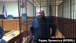 Дагестан - Имам Магомедов Магомеднаби.
