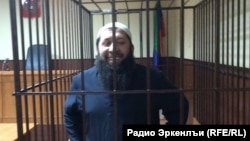 Dagestan--Magomednabi Magomedov, imam of Hkasavyurt mosque