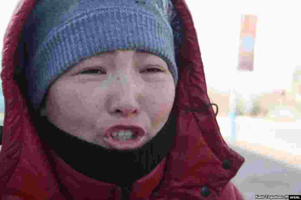 Казахстан. 12 – 18 декабря 2011 года #4