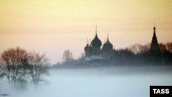 На основе церковно-славянского языка возникла великая русская литература