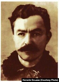 Кирило Осьмак (1890–1960), президент Української головної визвольної ради (УГВР)