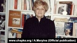 Юлия Добровольская