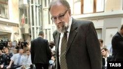 Председатель Центризбиркома был обрадован тем, что ему не пришлось пережить серьезных скандалов в связи с регистрацией списков