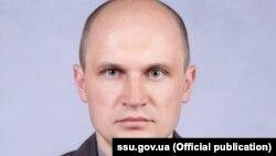 Юрій Возний