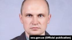 Yuriy Vozniy