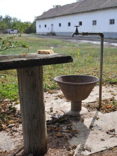 Logor Stajićevo bilo je poljoprivredno gazdinstvo u blizini Zrenjanina, gdje su srpske vlasti držale hrvatske ratne zarobljenike i civile (1991.-1992.).
