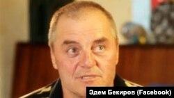 Едем Бекіров