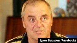 Едем Бекіров, архівне фото