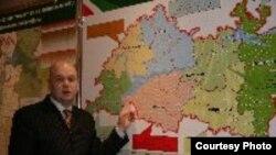 Татарстанның икътисад министры Марат Сафиуллин