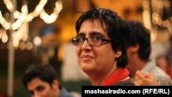 Sabeen Mehmood