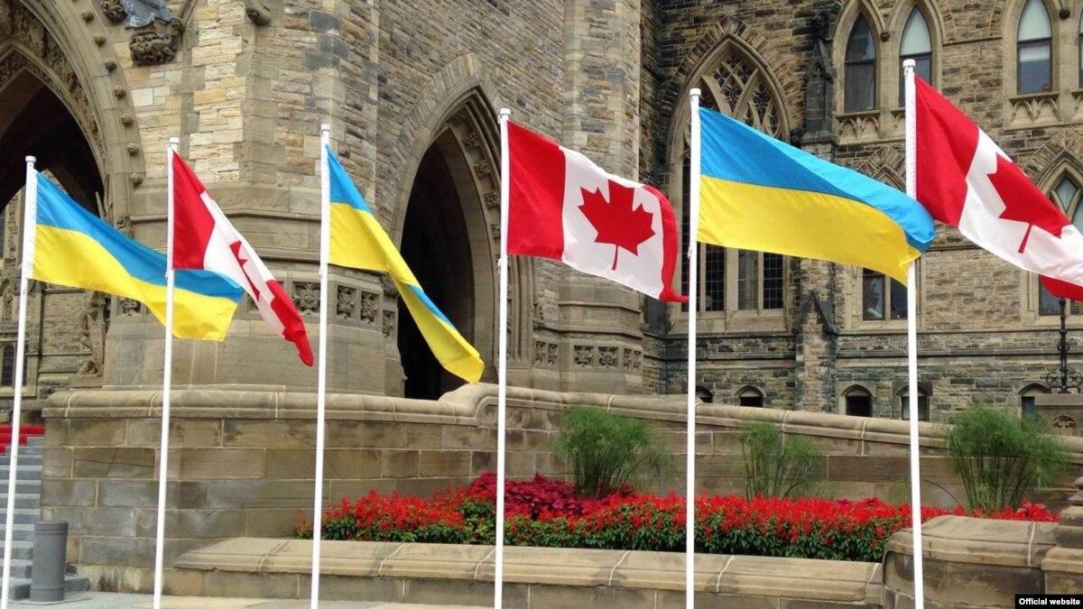 Конгресс украинцев Канады предупредил Оттаву об угрозе российской пропаганды во время выборов 2019 года