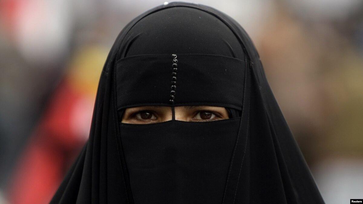 Напечатанные картинки, картинки для мусульманок в никабе