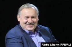 State Duma deputy Konstantin Zatulin (file photo