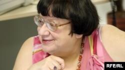 Валерия Новодворская (Архивное фото)