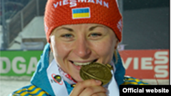 Валя Семеренко стала найкращою серед українок в останній перед Олімпіадою гонці Кубка світу