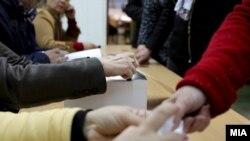 U 7 sati u Hrvatskoj su otvorena birališta na izborima za manjinsku samoupravu.